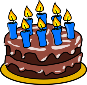 298x291 Happy Birthday Clipart For A Man