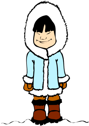 350x493 Eskimo Png Free Transparent Png Images. Pluspng