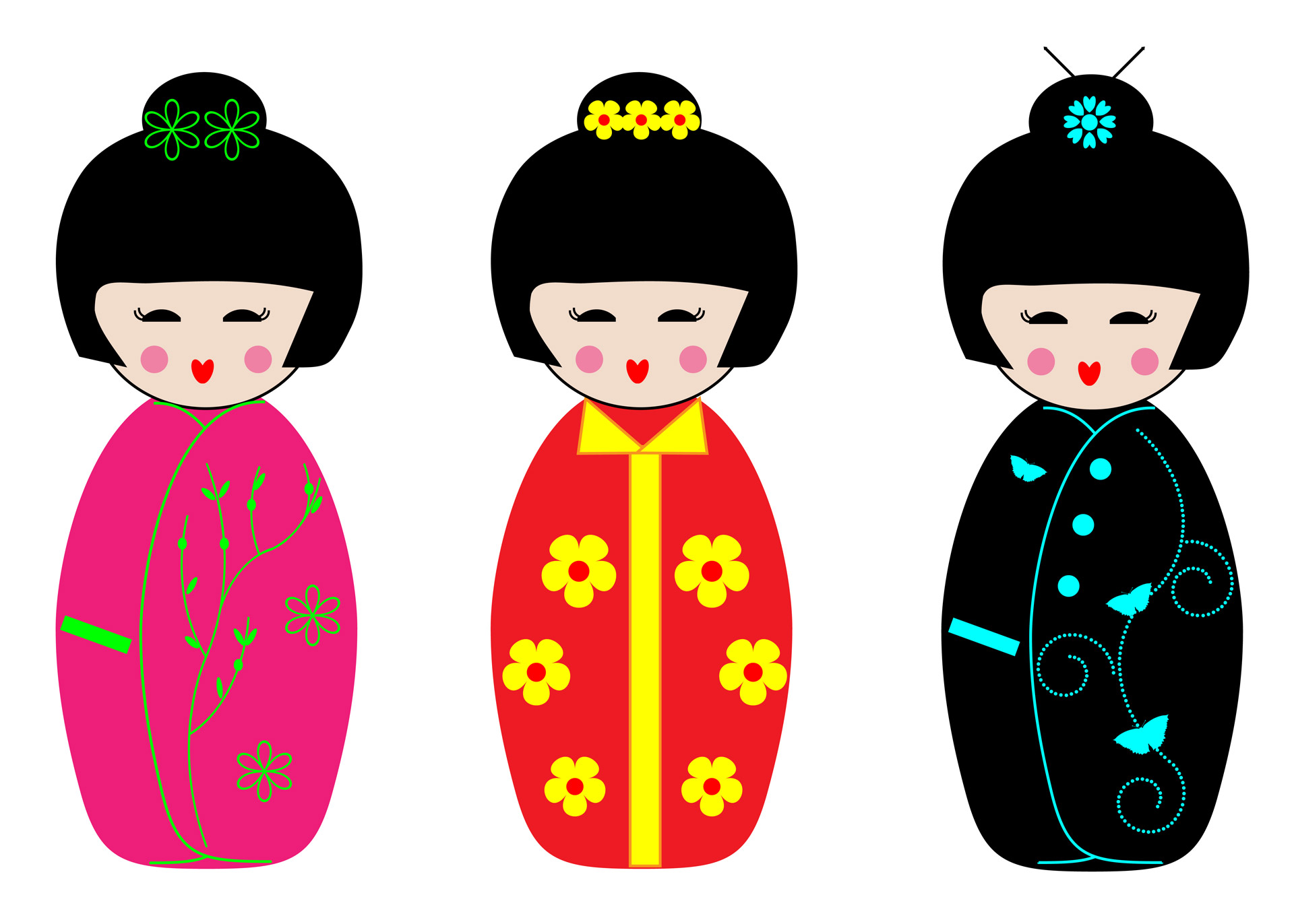 1920x1372 Japan Clipart Cute Japanese