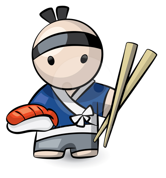 551x590 Japan Clipart Japanese Food