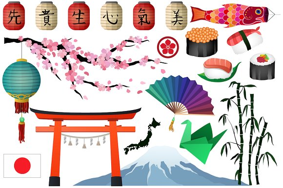 580x386 Japan Clipart Japanese Restaurant