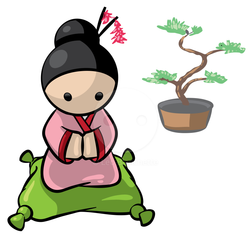 800x782 Free Japanese Clip Art Clipart Image