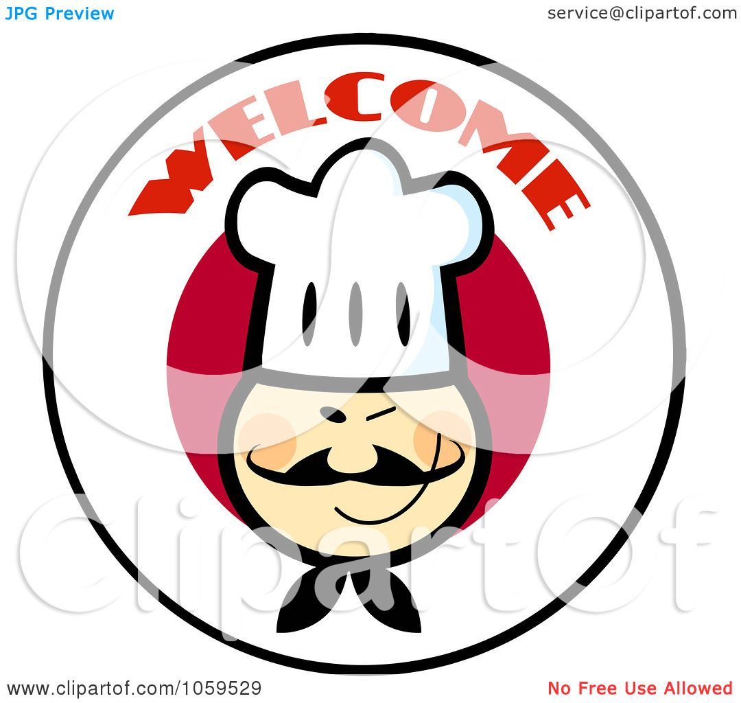 1080x1024 Japanese Chef Clip Art Cliparts