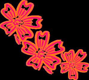 298x270 Flower Clip Art