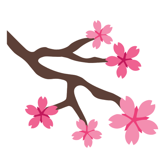 540x540 Icons For Japanese Sakura Icons
