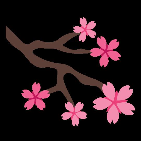 540x540 Icons For Japanese Sakura Icons