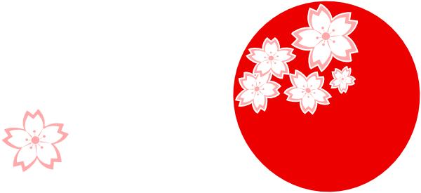 600x275 Top 81 Sakura Flower Clip Art