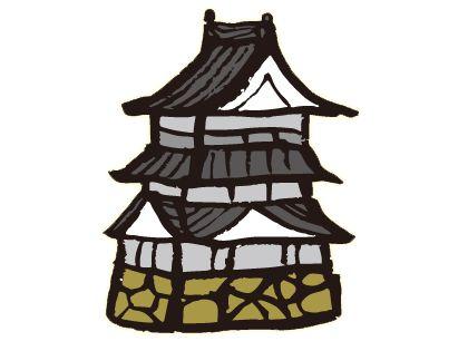 Japanese Line Art Clipart