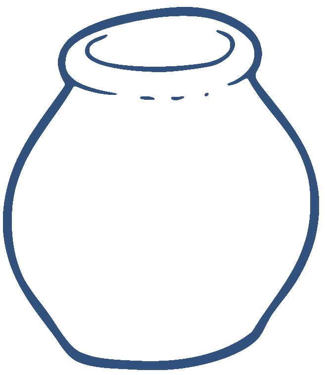 657x759 Cookie Jar Jar Clipart Clipart