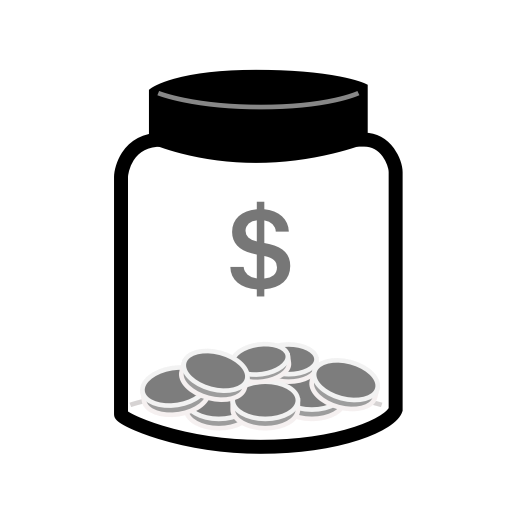 512x512 Tip Jar Png Transparent Tip Jar.png Images. Pluspng