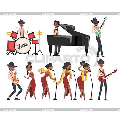 400x400 Jazz Stock Photos And Vektor Eps Clipart Cliparto
