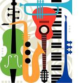170x170 Jazz Clip Art