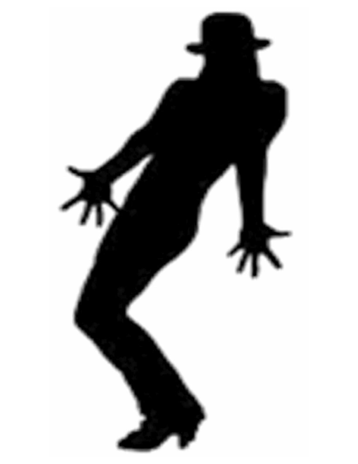 1224x1584 Jazz Dance Clipart