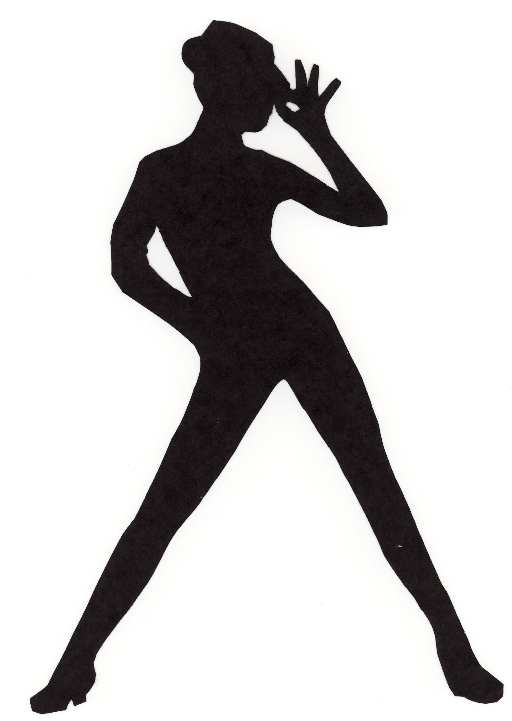 1768x2487 Jazz Dancer Clipart Silhouette Free Images