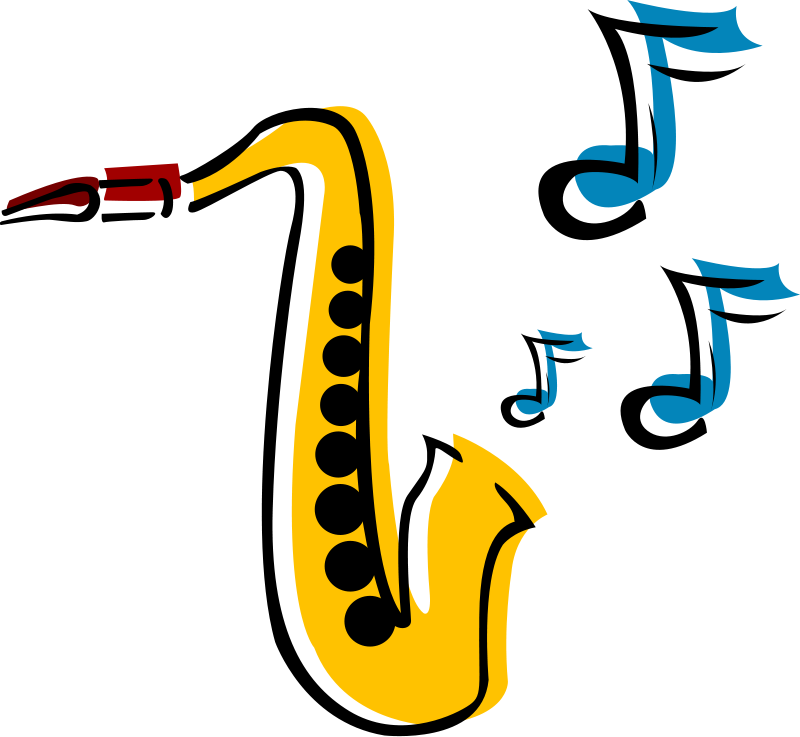 800x737 Jazz Music Clip Art For Kids Free Clipart Images Image
