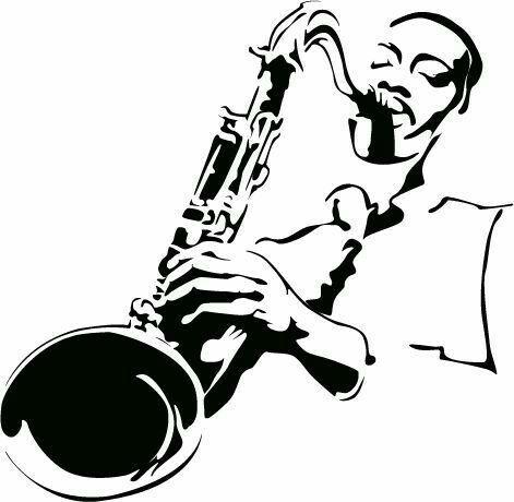 Jazz Clipart Free