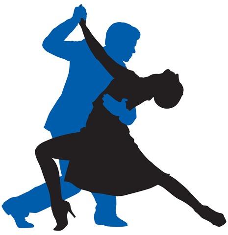 465x480 Clip Art Swing Dancers Clipart