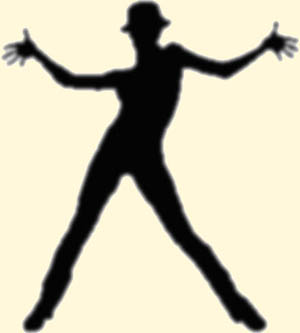 300x333 Danse Clipart Jazz