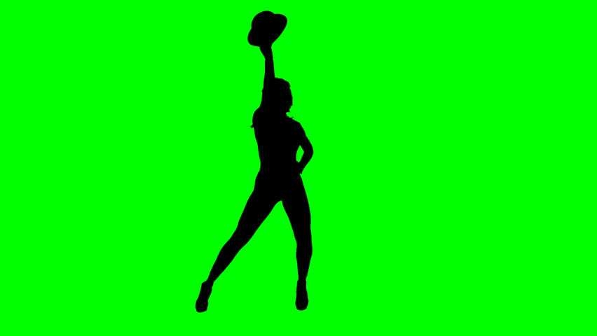 852x480 Top 10 Jazz Dance Background
