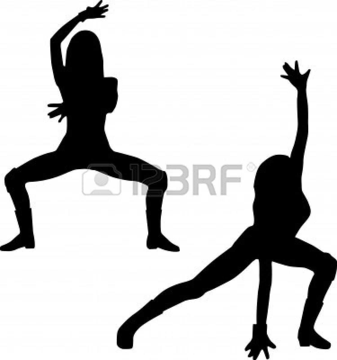 1125x1200 Danse Clipart Silhouette