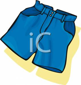 Jeans Clipart