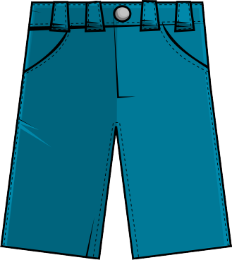 329x368 Blue Jeans Clipart Blue Jeans Clipart Free Download Clip Art Free