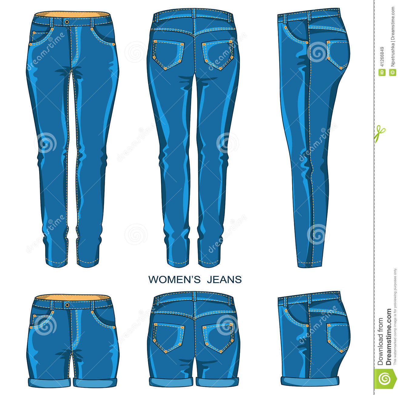 1322x1300 Jeans Clipart Kind Clothes