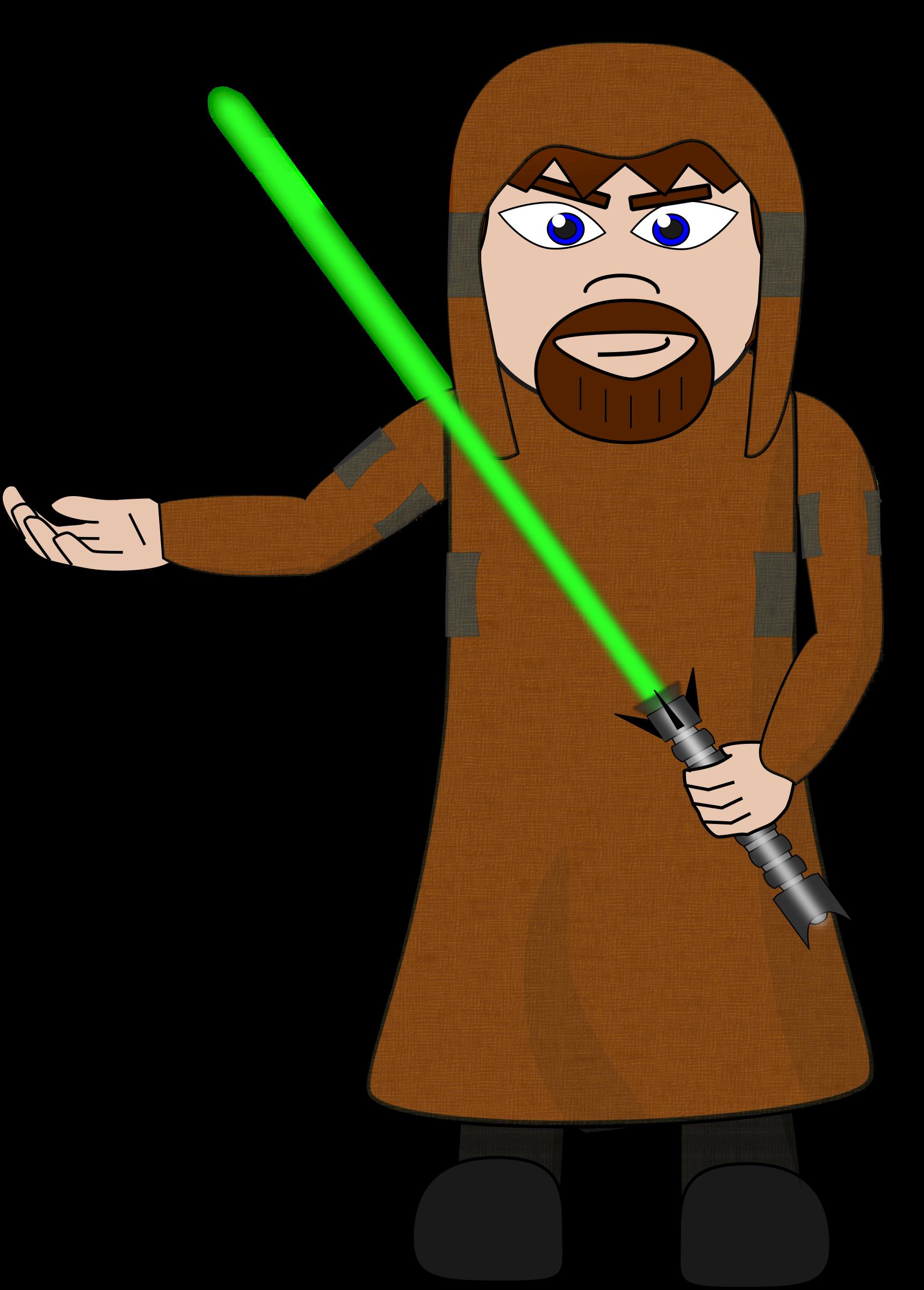 1720x2400 Jedi Clipart