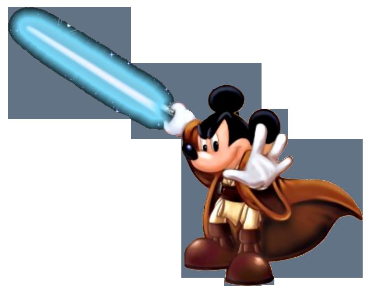 740x570 Star Wars Jedi Clipart