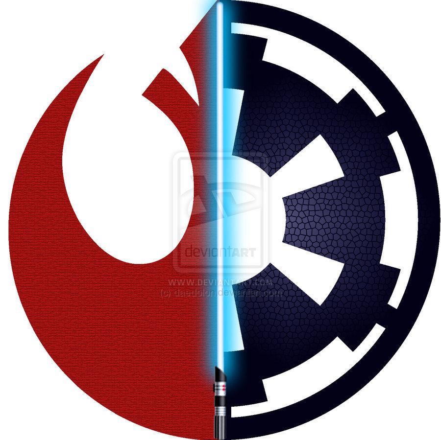 900x899 Star Wars Logo Clipart