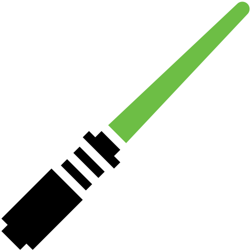 512x512 Sword Clipart Jedi