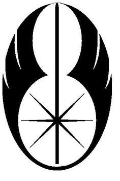 236x354 Symbol Clipart Jedi