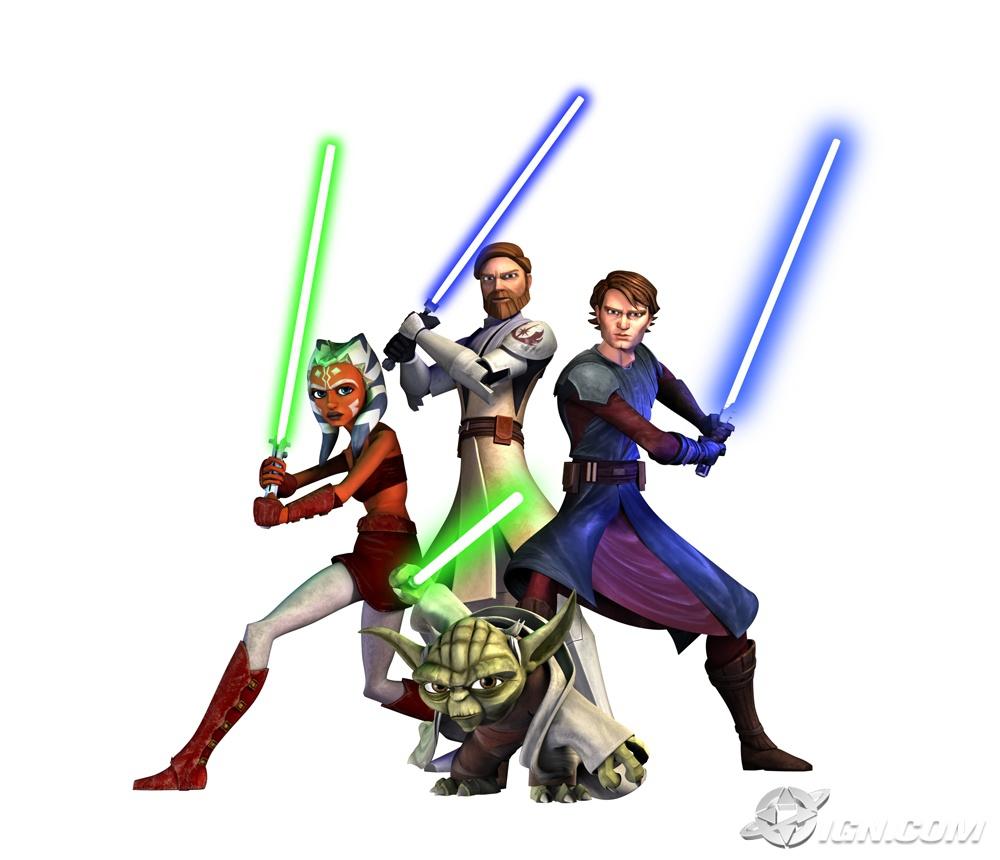 1000x860 Jedi Clipart Free