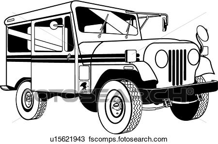 Jeep Clipart Free Download Best Jeep Clipart On Clipartmagcom