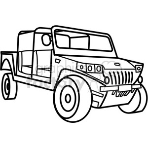 Jeep Clipart Black And White Free Download Best Jeep Clipart Black