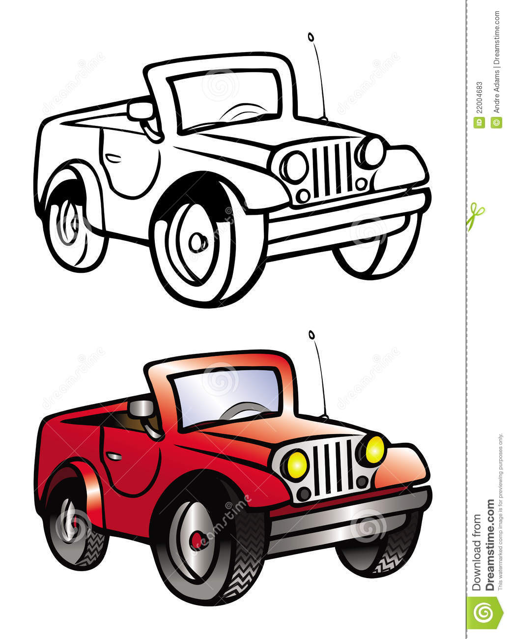 1038x1300 Black Amp White Clipart Jeep