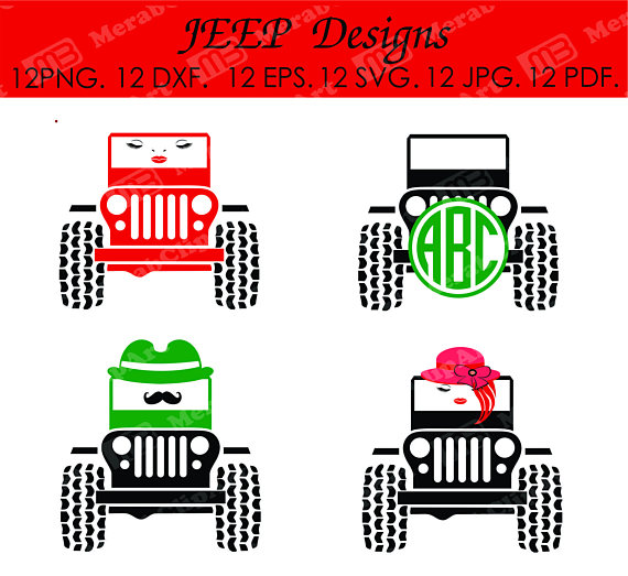 570x523 Jeep Svg Jeep Girl Svg Jeep Png Jeep Monogram Svg Car Svg Cuttable
