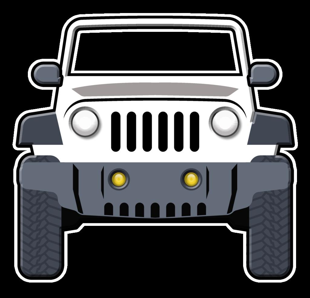 1024x983 Giant Jeep Pop Studios Props