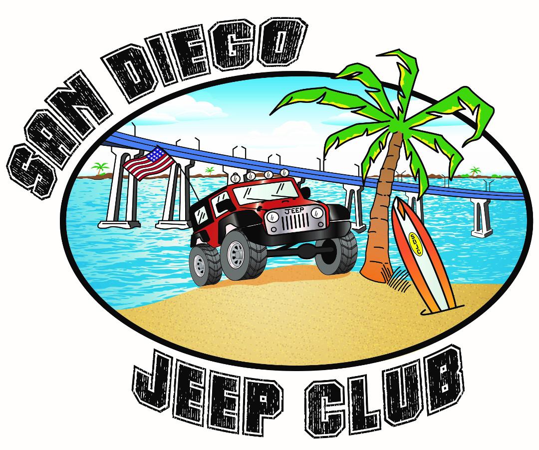1080x901 Home San Diego Jeep Club