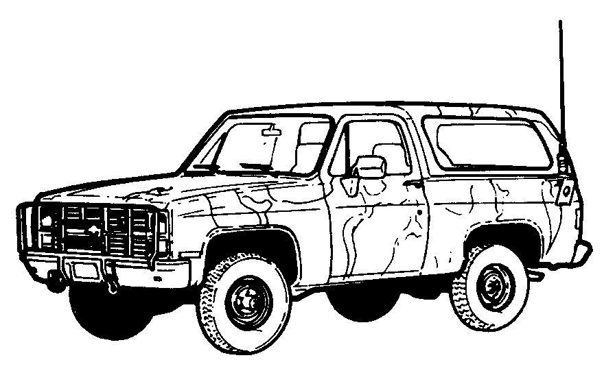896x544 Tow Truck Clip Art Free Clipartsco, 4x4 Jeeps Clip Art