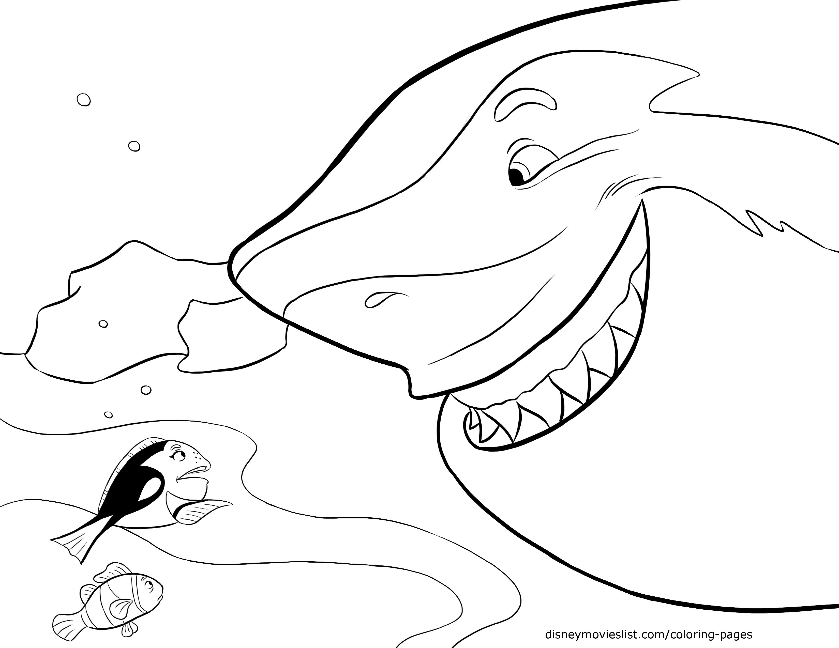 3300x2550 Download Coloring Pages. Nemo Coloring Pages Nemo Coloring Pages