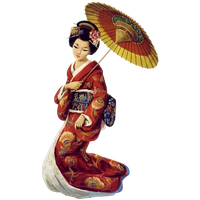 200x200 Download Geisha Free Png Photo Images And Clipart Freepngimg