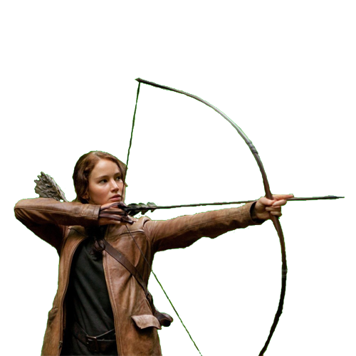 500x500 The Hunger Games Png Transparent Images Png All