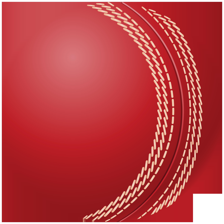 6000x6000 Cricket Ball Png Clip Art