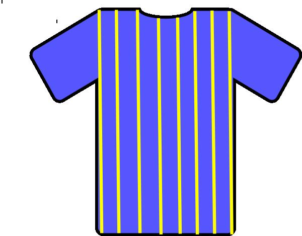 600x469 Jersey Clip Art