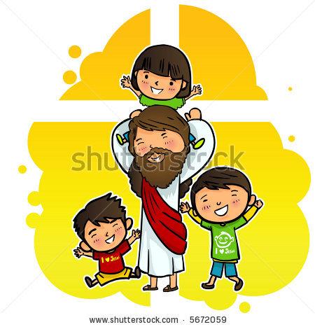 450x467 Church Jesus Clipart, Explore Pictures