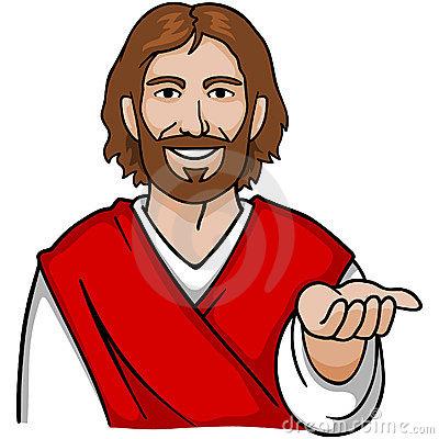 400x400 Jesus Children Clip Art Free Clipart Images