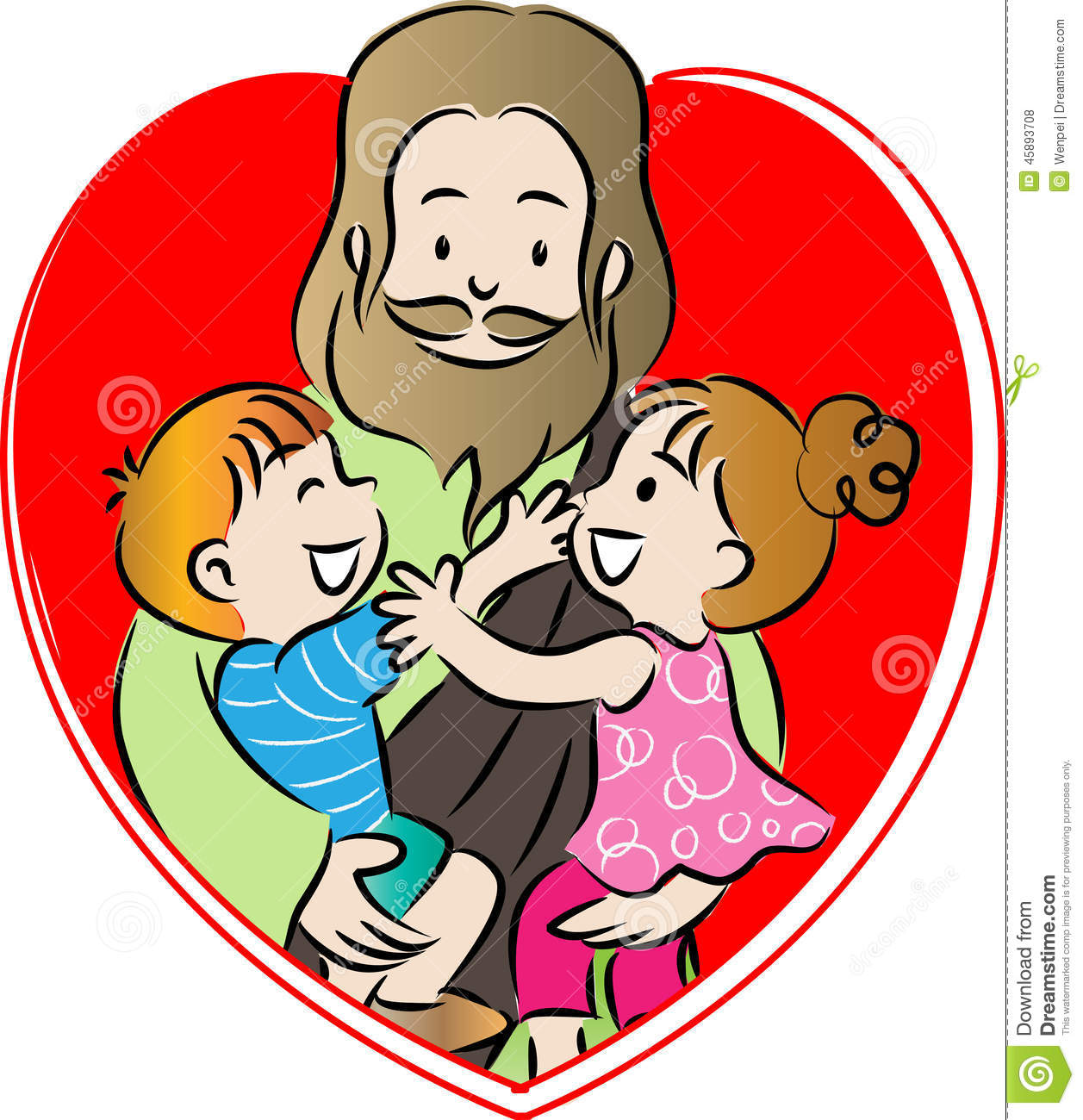 1257x1300 Jesus Hugging Child Jesus Clipart, Explore Pictures