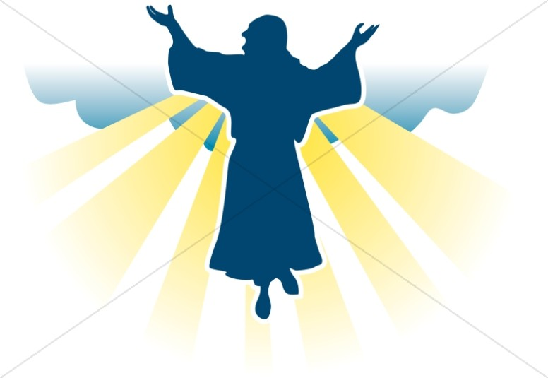 776x535 Pictures Of Jesus Clipart Ascension Day Clipart