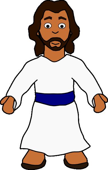 378x591 Jesus Clip Art